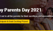 Parent's Day Special Contest!