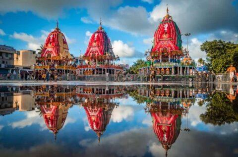 Jagannath Rath Yatra 2021: Rituals, Date, Timings & Celebrations During COVID-19